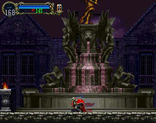 Castlevania: Symphony of the Night para PC