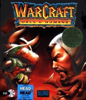 Portada Warcraft